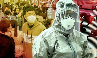 Coronavirus was expected to kill 65 million three months before death in China