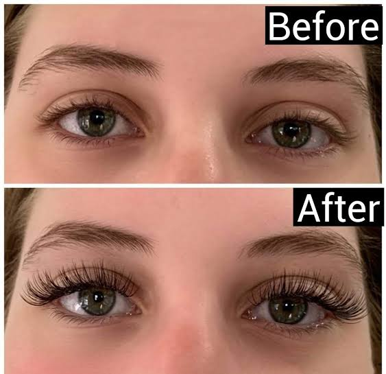 What To Know About Eyelash Extensions