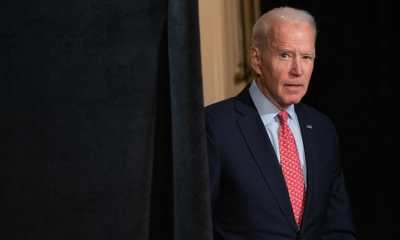 Biden says 'I didn't participate in it' when faced with Obama's Admin H1N1 failure
