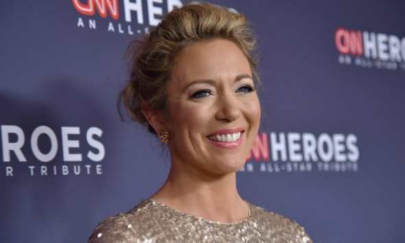 Brooke Baldwin Became Second CNN Anchor To Check Coronavirus Positive