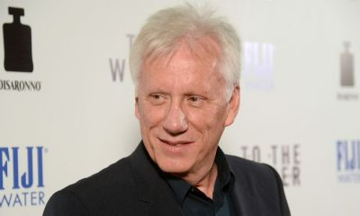 James Woods Offers Brilliant Tweet in response to Pelosi's Trump Insult 'Morbidly Obese'