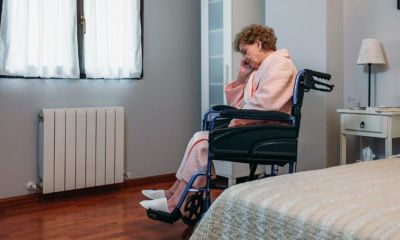 Face to Manslaughter investigation of Elderly Care Homes