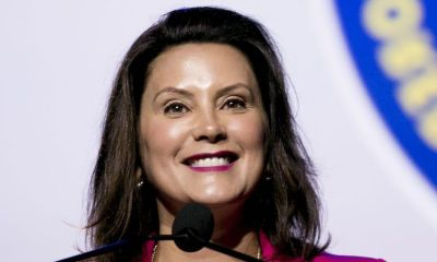 Husband of Gov. Whitmer 's Planning Boat Party While ordering Michigan to remain at her home