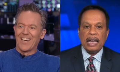 Greg Gutfeld Fact Tests Hydroxychloroquine from Juan Williams, say: 'You have blown out of the bath'