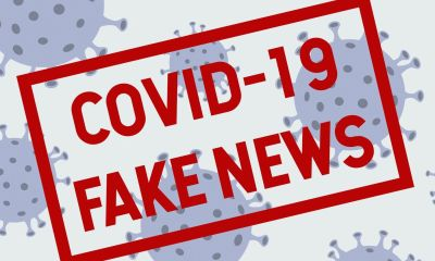 Fake News Regarding COVID-19