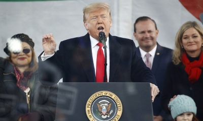 Here are the Top 13 Pro-Life Achievements of President Donald Trump