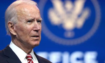 Biden Needs Us To Just Shut Up And 'Cooperate' with the $3 Trillion COVID Relief Plan