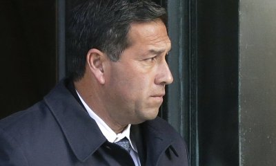 An ex-UCLA coach has been sentenced to eight months in jail for defrauding the university's admissions process.