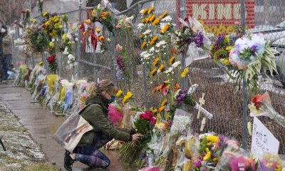Six days before the attack, a Colorado suspect obtained an assault weapon.