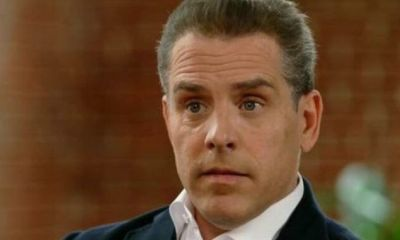 Hunter Biden is connected 'chief spy of China' - new report shows