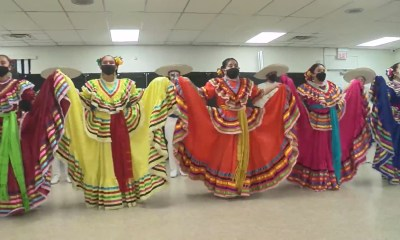 Here are events in St. Louis for Hispanic Heritage Month