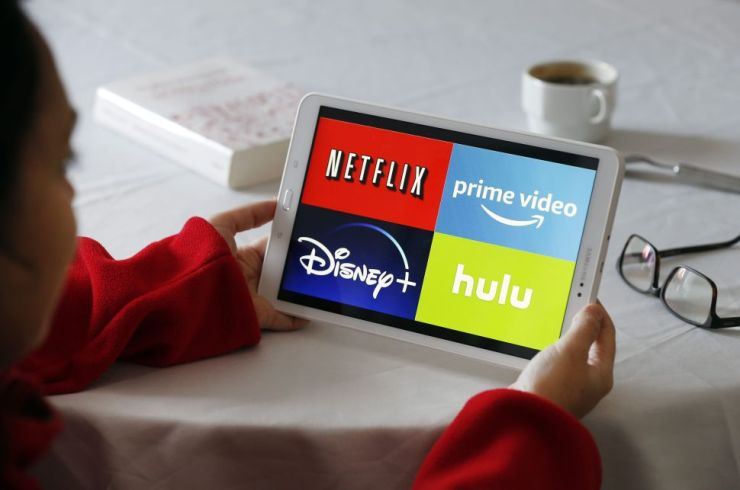 State of the Streaming Wars in 2021: It's Netflix vs HBO Max vs Everyone Else