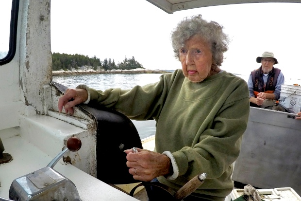 1631844096 437 At 101 shes still hauling lobsters with no plans to
