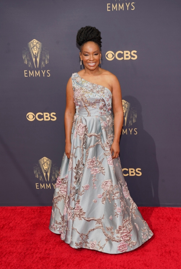 1632121509 562 Who wore what on the Emmy Awards red carpet