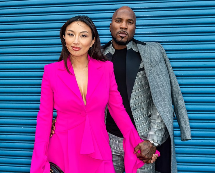 1632155749 582 Jeannie Mai 42 and Jeezy 43 expecting their first child