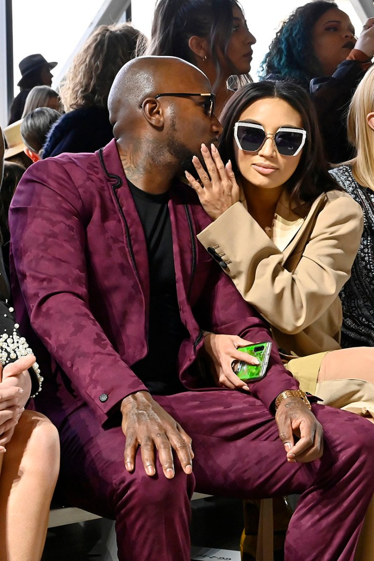 1632155749 668 Jeannie Mai 42 and Jeezy 43 expecting their first child
