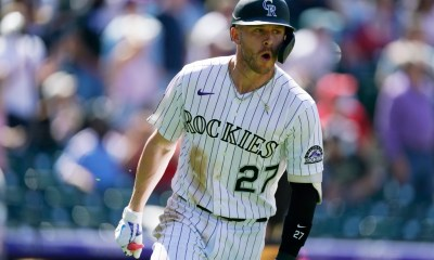 Keeler: Trevor Story, thanks for the memories. You deserved so much better. So did Rockies fans.