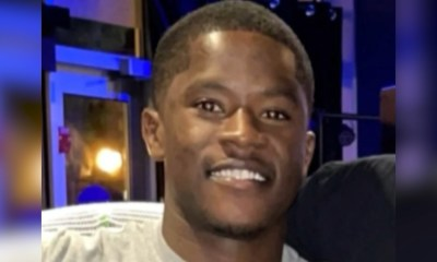 Missing ISU student Jelani Day identified after body discovered in Illinois River