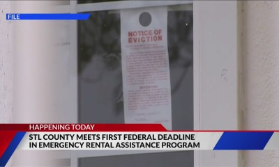 St. Louis County hits emergency rental assistance deadline today