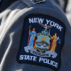 New York suspect killed by gunfire during struggle with Marshals