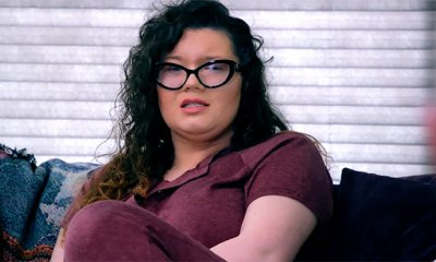 'Teen Mom OG': Amber Portwood Comes Out As Bisexual & Reveals Romance With Another Woman