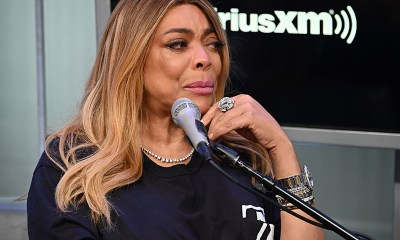 'The Wendy Williams Show' Paying People to Sit in Audience