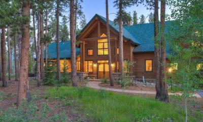 Satisfy Your Second Home Craving with these Amazing Mountain Residences