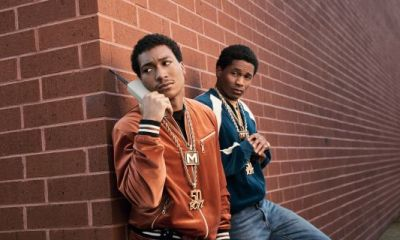 Exclusive: Demetrius 'Lil Meech' Flenory Details How It Feels Playing His Father In 'BMF'
