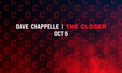 """Dave Chappelle Gets Blessed By The Voice Of God, Morgan Freeman For New Netflix """"The Closer"""" Promo [VIDEO]"""