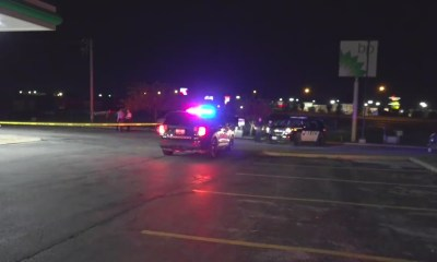 St. Charles County officer shoots and kills man during armed confrontation