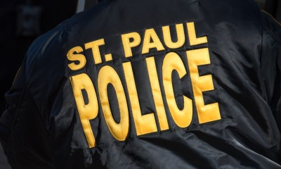 Teenage boy injured in apparent drive-by shooting on St. Paul's East Side