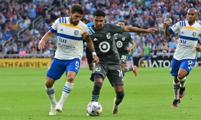Loons win appeal; Emanuel Reynoso can play Rapids on Sunday