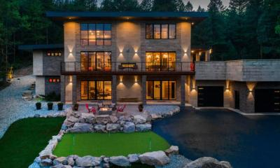 Make every day extraordinary at this luxury Morrison estate