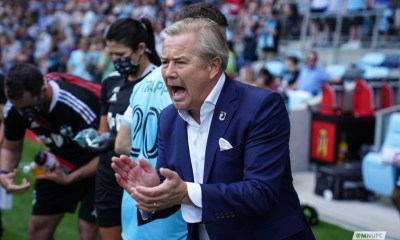 For aspiring Minnesota United, 'playoff mode' hits now