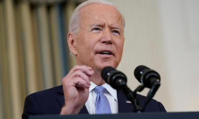 Howie Carr: Time for a long Weekend at Biden's
