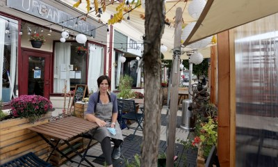 Restaurants brace for cooler temperatures as some say diners won't eat inside