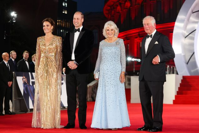 1633850795 40 Prince William and Kate Will Join the Queen in Scotland