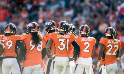Broncos vs. Steelers live blog: Real-time updates from the NFL Week 5 game at Heinz Field