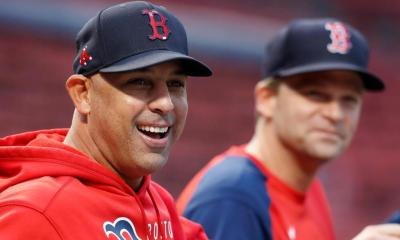 Cora: Text from Belichick, 'like the highlight of the year'