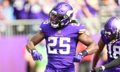 Bob Sansevere: Vikings so desperate for wins, they'll even take this stinker