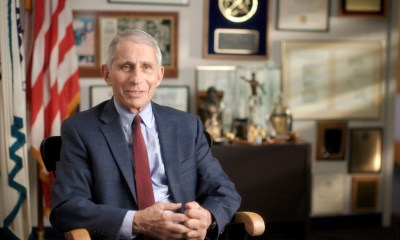 Fauci says it's safe to trick-or-treat this year