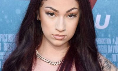 Bhad Bhabie Addresses Face Surgery Rumors, Admits To Getting  Booty Shots Plus THESE Other Enhancements