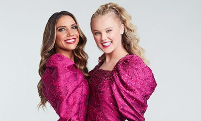 'DWTS' Jenna Johnson Admits She's Been 'Inspired To Push Herself' Since Making History With JoJo Siwa