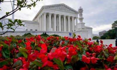 Supreme Court justices' views on abortion in their own words and votes