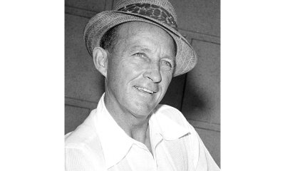 Bing Crosby's heirs sell stake in estate to boost his work