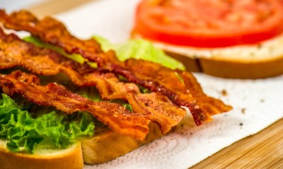 Granderson: Why the price of bacon is through the roof