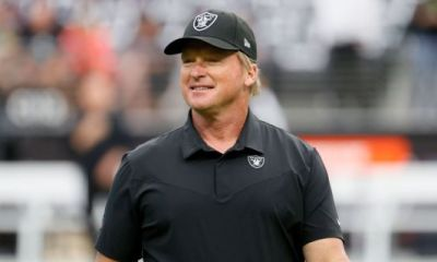 Exposed: Jon Gruden Resigns As Raiders Coach After His Offensive Emails Leak