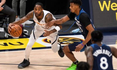 """Nuggets' Will Barton to debut vs. OKC: """"I got my legs back under me"""""""