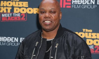 Too Short Apologizes For Past Colorist Comments, Says He Didn't Mean To Offend Anyone