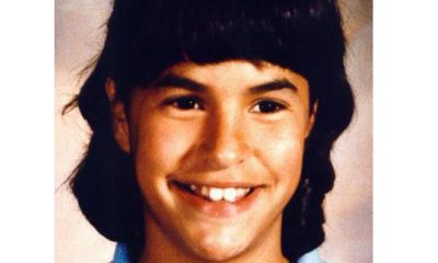 """Killer or """"true crime junkie""""? Suspect's long obsession with Jonelle Matthews' 1984 disappearance at center of trial"""